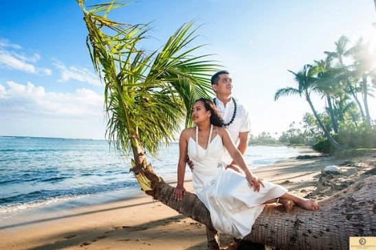 Family photographers in Oahu, Hawaii