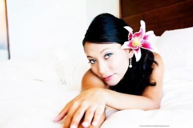 Wedding photography in Oahu, Hawaii