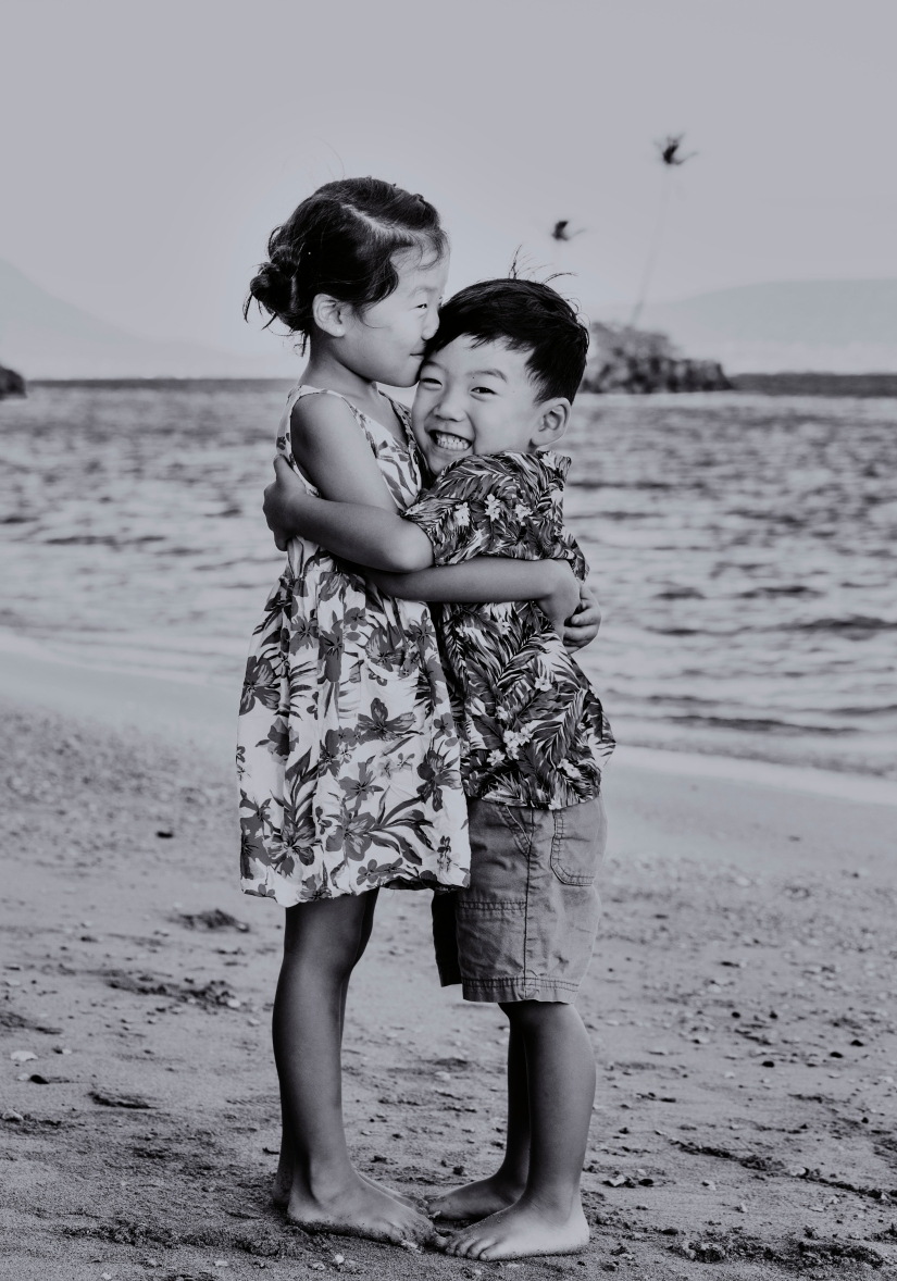 Family photographers in Oahu, Hawaii 14
